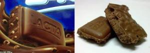 Lacta- Chocolate