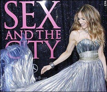 sexandcityreview
