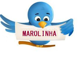 TWITTER MAROLINHA