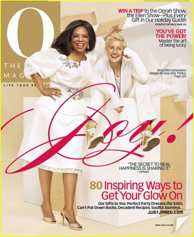 ellen-degeneres-oprah-magazine-covergirl